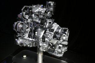 Названы пять очевидных преимуществ вариатора над другими трансмиссиями