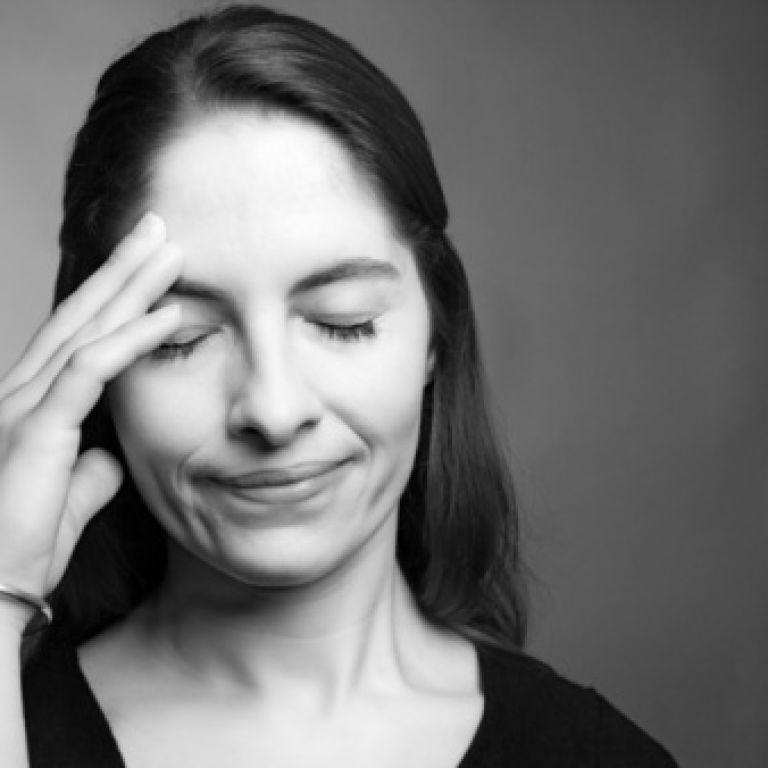Головная боль – проблема психологическая