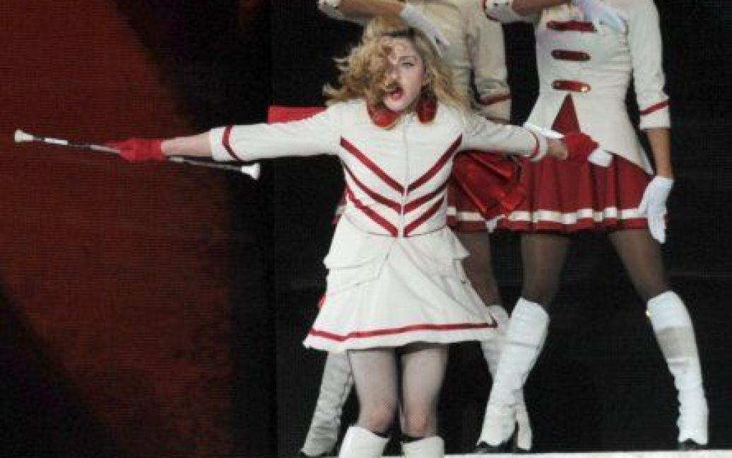 Концерт Мадонни в Києві / © Сегодня