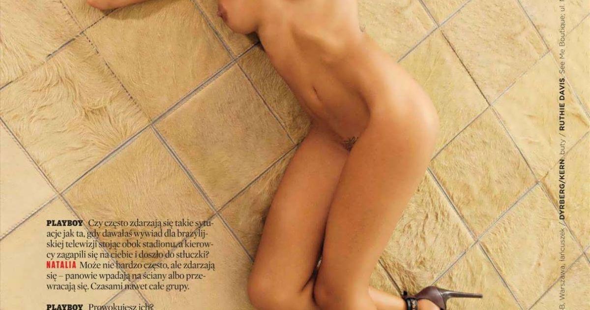 Наталія Сівець / © Playboy