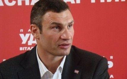Кличко припустив, що Андрій Шевченко долучиться до УДАРу