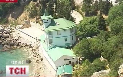 У санаторію для дітей із сухотами відібрали пляж під ВІП-котеджі
