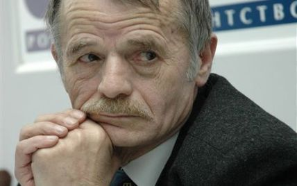 """На засіданні Радбезу ООН Джемілєв переконував в абсурдності """"референдуму"""" та згадував Януковича"""