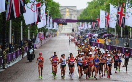 Українка посіла 5-е місце на олімпійському марафоні
