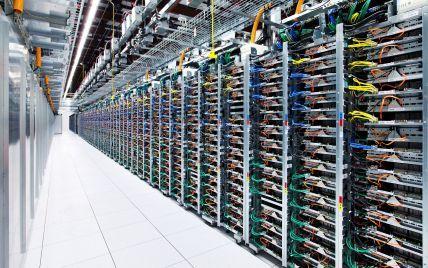 Персональні дані майже мільйона данців потрапили в мережу помилково