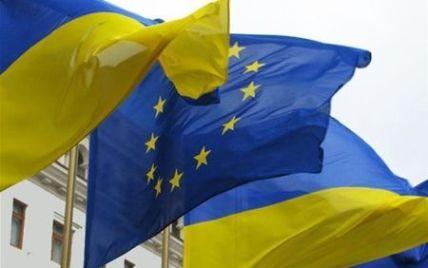 ЕС хочет подписать с Украиной экономическую часть соглашения об ассоциации 27 июня