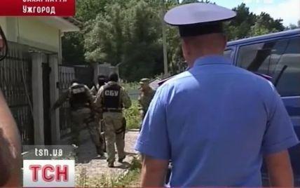 Тунель під українським кордоном міг належати високопосадовцям