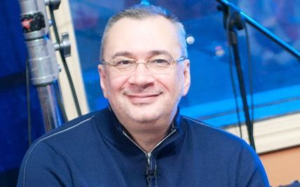 """Меладзе зроблять """"заслуженим"""" в Україні"""