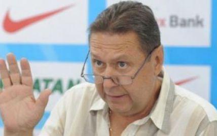 Україна отримала нового футбольного господаря