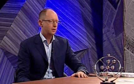 Кожен українець винен уже 11 тисяч гривень – Яценюк