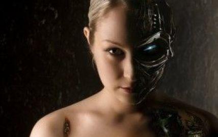 Людство не готове займатися сексом з роботами-андроїдами