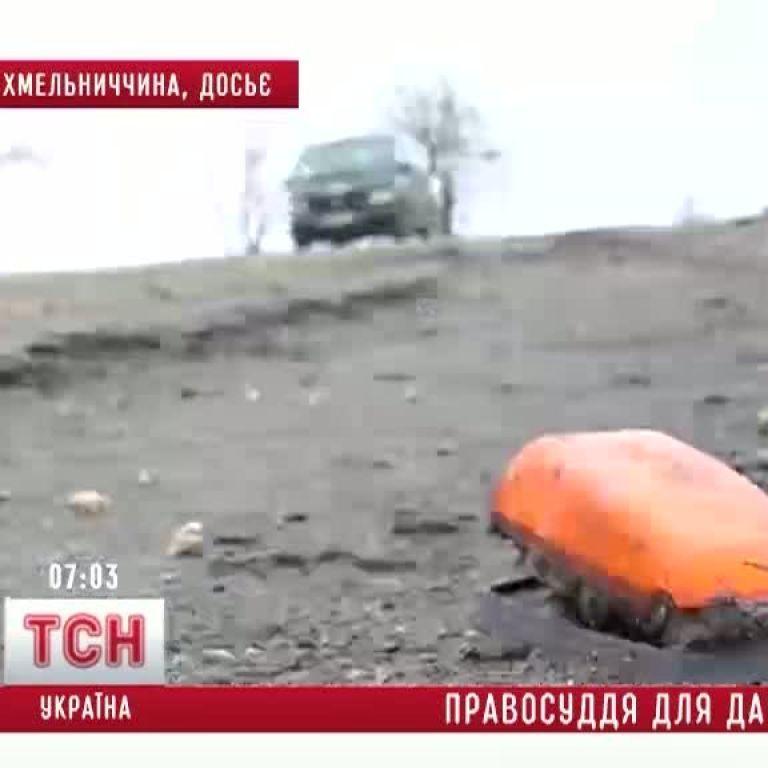 """Даішника-винуватця скандальної """"губернаторської"""" ДТП відпустили"""