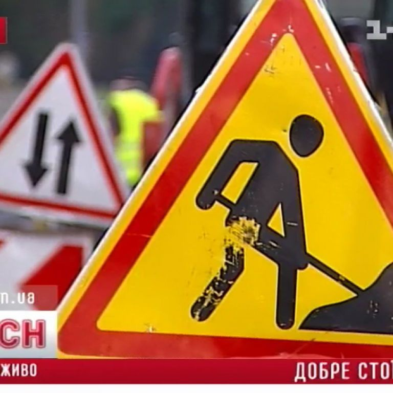 Житомирську трасу знову скували багатокілометрові затори