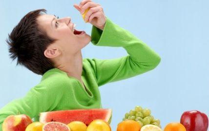 Как избежать авитаминоза