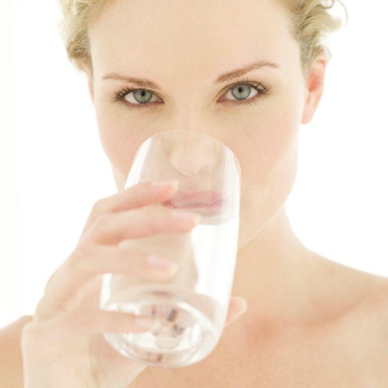 Худеем на воде: водная диета