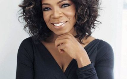 Опра Уинфри (Oprah Winfrey)