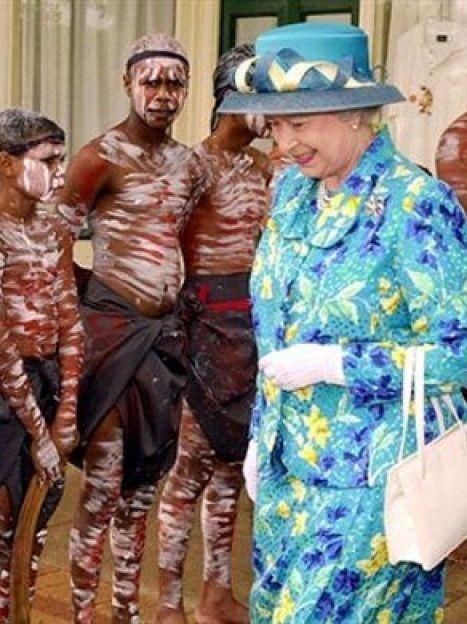Королеве Великобритании Елизавете II 21 апреля 2011 исполняется 85 лет (AFP) / ©