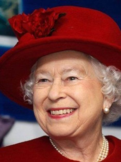 Королева не ограничивает себя в цветовой гамме (AFP) / ©