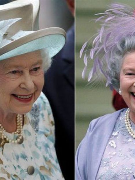 Британская королева всегда элегантна и всегда в шляпе, подобранной (AFP) / ©