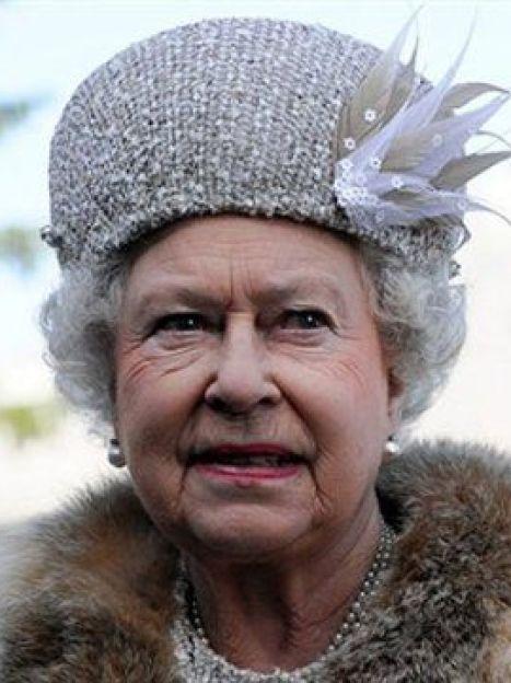 Вот она, истинно королевская элегантность! (AFP) / ©