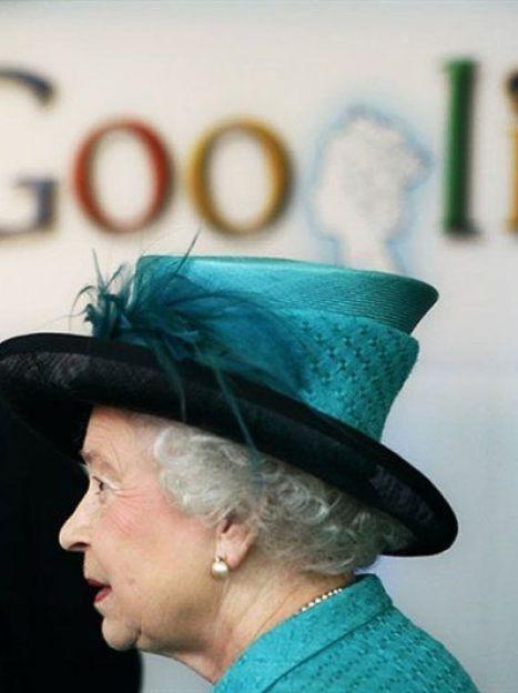 Ее стиль безупречен, согласитесь, 85 лет - время вполне для этого подходящее. (AFP) / ©