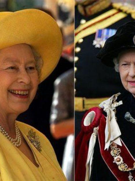 Если шляпка украшена плюмажем, то он не очень длинный и пушистый (AFP) / ©