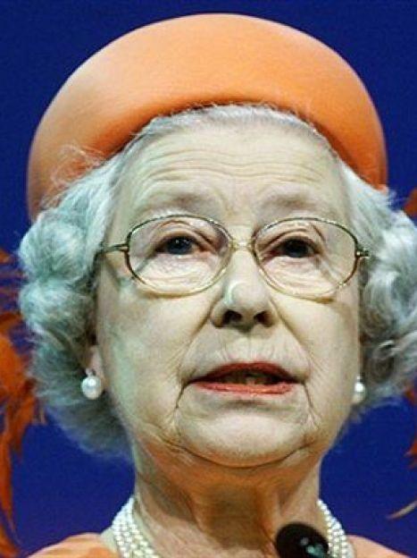 Почти невозможно увидеть Елизавету II без головного убора на публичных мероприятиях (AFP) / ©