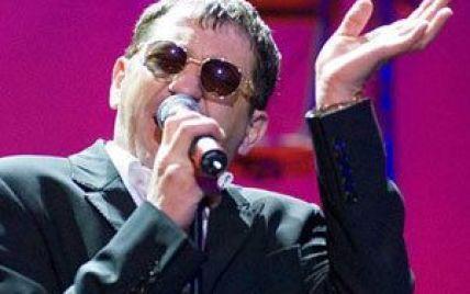 Григорій Лепс приїхав до Києва, щоб дати одразу три концерти