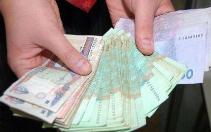 Ліміт на готівкові розрахунки українці можуть одержати вже за місяць