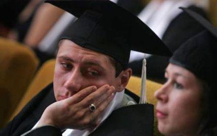 Законопроект про вищу освіту відкриває можливості для корупції