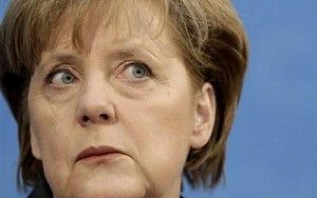 Ангела Меркель / © AFP