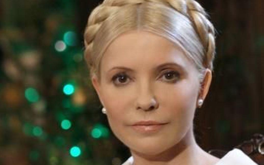 Юлия Тимошенко / © tymoshenko.com.ua