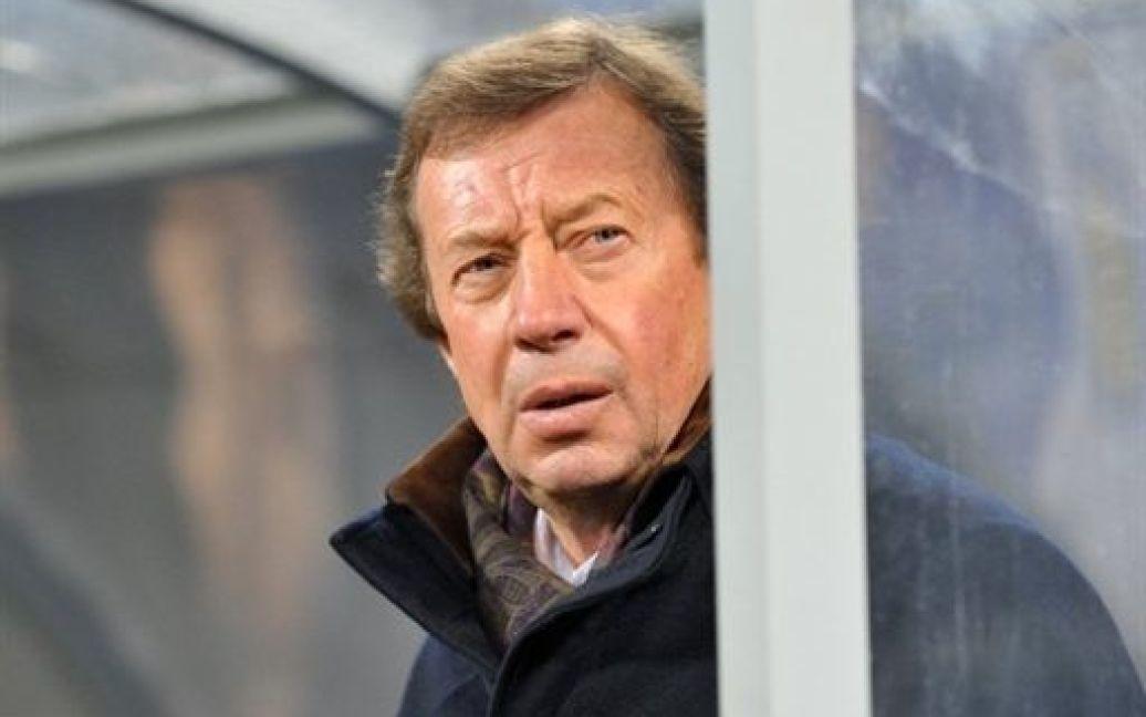 """""""Динамо"""" – """"Манчестер Сити"""" – 2:0. / © AFP"""