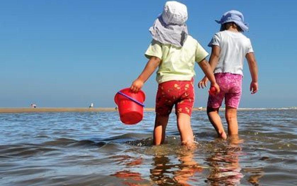 Геверсдуін - популярне в Нідерландах місце відпочинку з дітьми / ©
