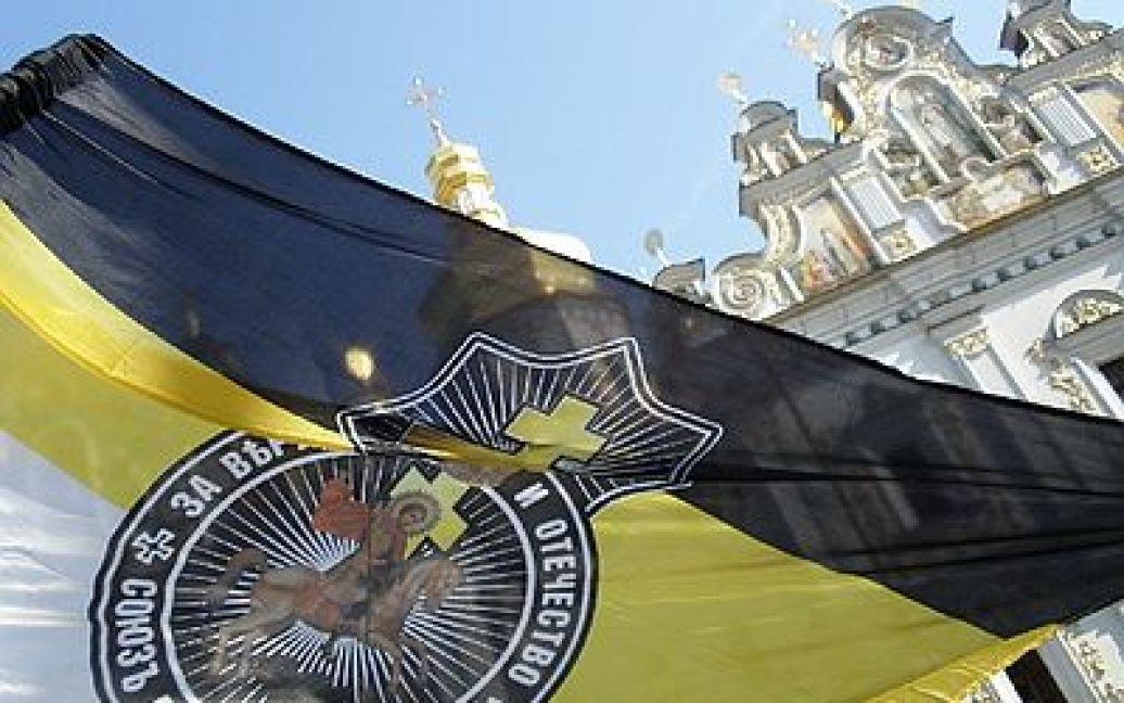 Хресна хода щорічно проходить в день свята Торжества православ'я - в неділю після першого тижня Великого посту. / © Новый Регион