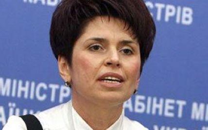 Кабмін призначив головою Держказначейства скандальну Тетяну Слюз