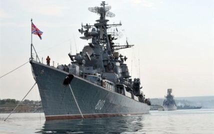 ЗМІ: Київ знову обміняє газові знижки на поступки щодо ЧФ РФ