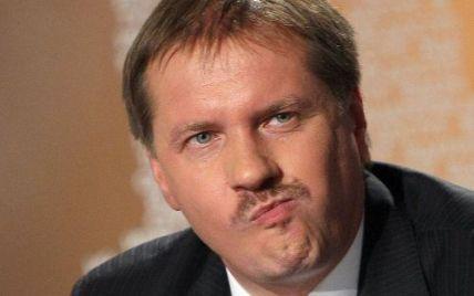 Чорновіл: Могильов введе в Крим екстремістські угрупування