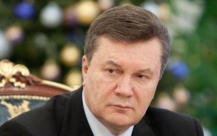 Народна рада вимагає усунення Януковича