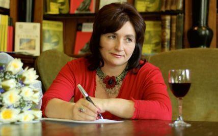 В Киеве пройдут спектакли по книгам Матиос, которая заявляла о политическом преследовании