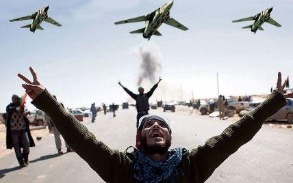НАТО завершить свою операцію в Лівії 31 жовтня