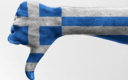 Грошей в казні Греції залишилося до середини грудня