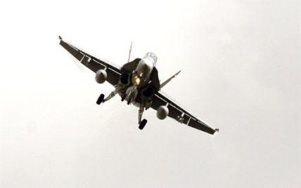 НАТО не виключає встановлення безпольотної зони над Сирією