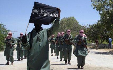 Сомалійські ісламісти оголосили війну Кенії