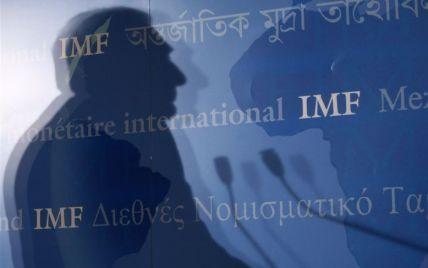 Місія МВФ достроково залишила Україну