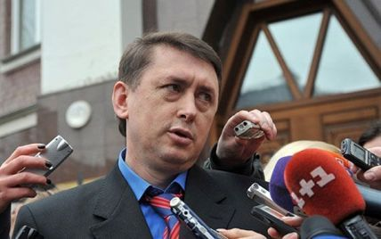 Дніпропетровських терористів упіймають після свят - Мельниченко