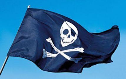 За українців пірати отримали більше трьох мільйонів