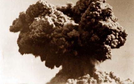 """В Україні могли залишитися атомні бомби, які можуть перетворити ворога на """"радіоактивний пил"""""""