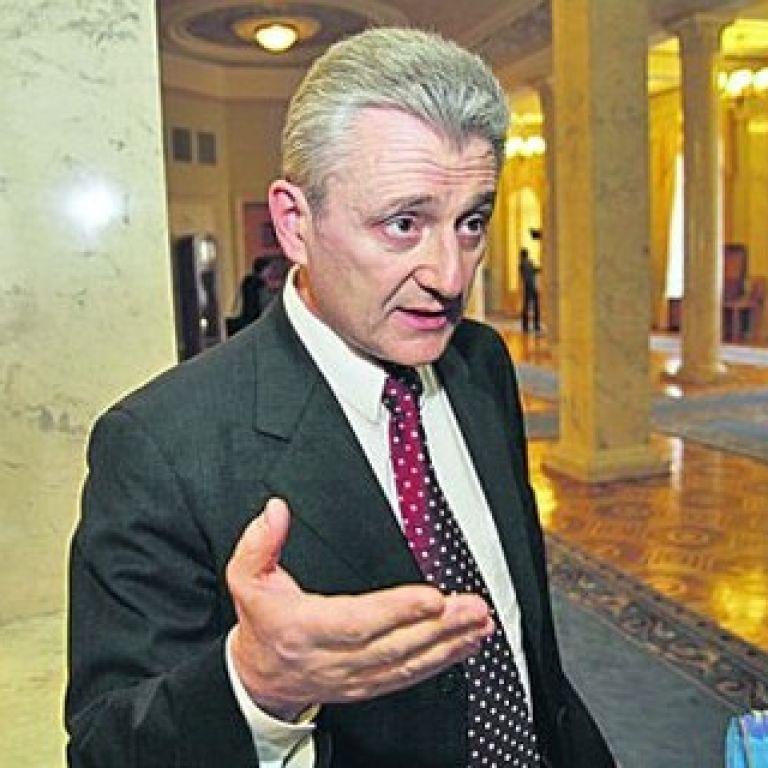 СБУ і Генпрокуратура проігнорували бажання регіонала відділити Галичину