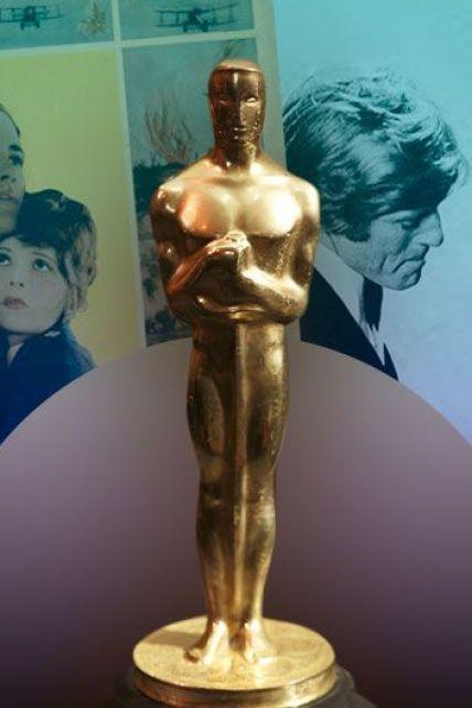 """Обнаженный мужчина на сцене, самое дорогое платье и другие интересные факты о премии """"Оскар"""""""